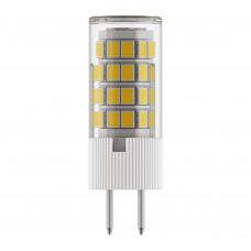 940434 Лампа LED 220V Т20 G5.3 6W=60W 492LM 360G CL 4200K 20000H (в комплекте)