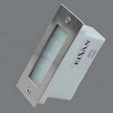 5906S-4000K-LED2W Cветильник  4,5см*11см