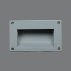 6312 Светильник встраиваемый светодиодный LED4W(160*100*65)
