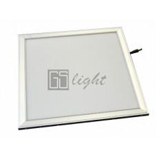Светодиодная панель 300х300х8мм 220V 14W White