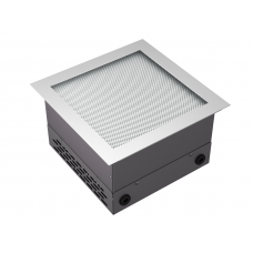 Светодиодный светильник серии Грильято 33Вт СВО (0054)