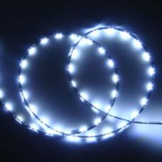 Открытая торцевая светодиодная лента SMD 335 60LED/m IP33 12V White