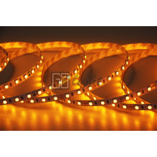 Открытая светодиодная лента SMD 5050 60LED/m IP33 12V Yellow