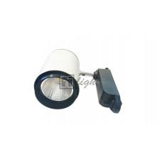Светодиодный светильник SPOT для трека 30W Warm White