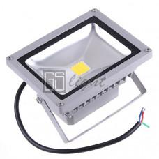 Светодиодный прожектор 30W IP65 220V White