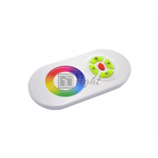 RGB-контроллер LC-RF5B-Sens (12-24V,180-360W) White
