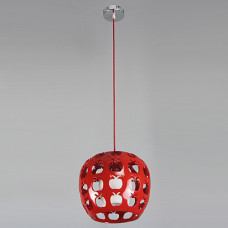 97783B-1 Люстра подвесная red